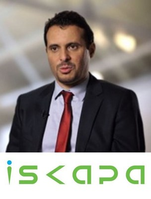 Co-Founder & Chief Data and Analytics Officer @ iSkapa Solutions