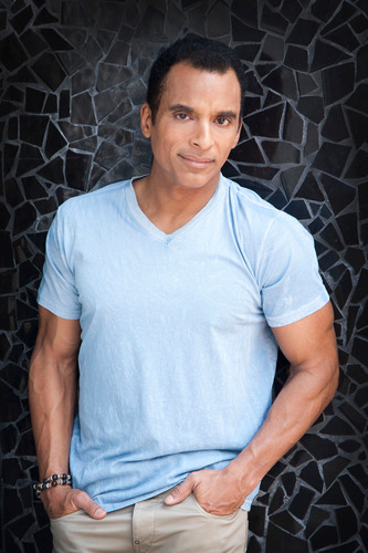 Singer Jon Secada Joins Merck and American Liver Foundation's 'Tune In to Hep C' Public Awareness