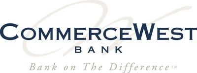 CommerceWest Bank Logo