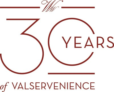 Valservenience is a trademark of Wedgewood Wedding & Banquet Centers