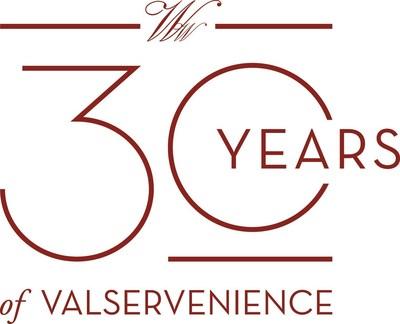 Valservenience is a trademark of Wedgewood Wedding & Banquet Centers (PRNewsFoto/Wedgewood Wedding & Banquet...)