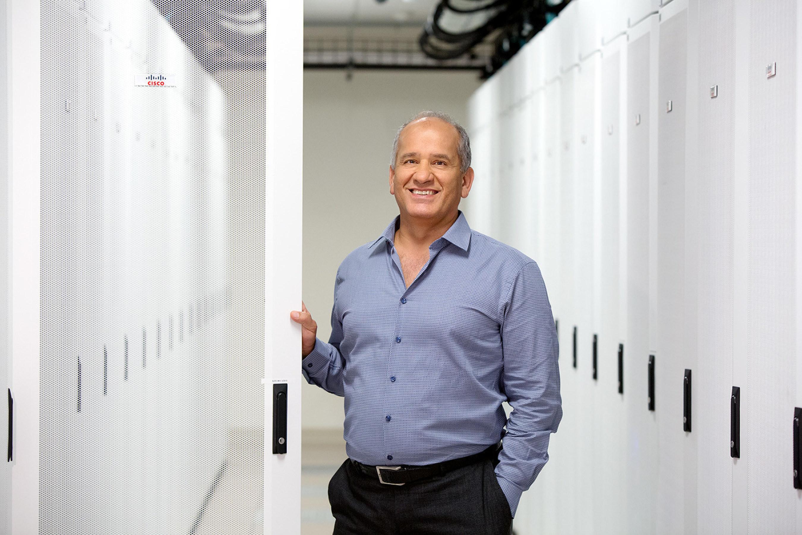 Aquantia' Raises $37 Million in Growth Capital Targeting the Billion Ethernet Port Opportunity in Data Center & Enterprise