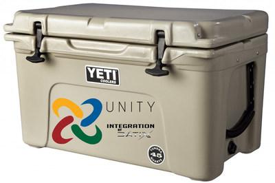 Datix Unity Logo Combined with YETI Coolerwww.datixinc.com