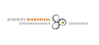 Minority Biomedical Entrepreneurship Conference logo.  (PRNewsFoto/BioEnterprise Corporation)