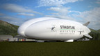 Straightline Aviation (SLA) signed a letter of intent to purchase up to 12 Lockheed Martin Hybrid Airships, which provide affordable and safe delivery of cargo and personnel to virtually anywhere - on water or land. Hybrids were designed to enable a more sustainable future.