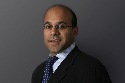 CSN Stores' CEO & Co-Founder Niraj Shah Honored as One of Boston's Top Business Leaders Under 40