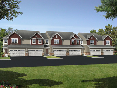 CalAtlantic Homes, one of the nation's largest homebuilders, announced today the Grand Opening of Blackstone Ponds, a new community of luxury two-story townhomes in Inver Grove Heights, MN. Visit calatlantichomes.com for more details.