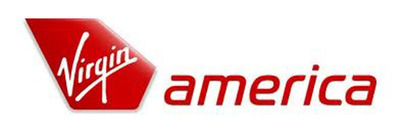 Virgin America Logo. (PRNewsFoto/Le Grand Courtage) (PRNewsFoto/LE GRAND COURTAGE)