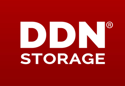 DataDirect Networks (DDN) is the world leader in massively scalable storage.