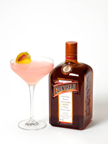6f26c1ee270 Dita Von Teese   Cointreau® Announce Their Newest Cocktail Creation ...
