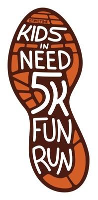 The DriveTime Kids in Need 5K Fun Run kicks off on October 25, 2015.