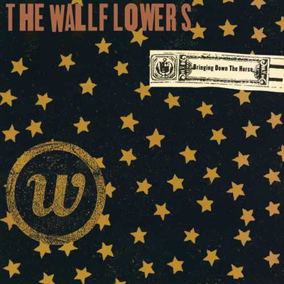 "UME CELEBRATES 20TH ANNIVERSARY OF THE WALLFLOWERS' GRAMMY-WINNING BRINGING DOWN THE HORSE WITH FIRST-EVER TWO-LP VINYL REISSUE, MAY 13Classic Interscope release includes multi-format hits ""6th Avenue Heartache,"" ""One Headlight,"" ""Three Marlenas,"" ""The Difference"""
