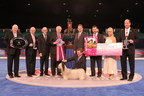 "Skye Terrier ""Charlie"" Wins Best In Show At 14th Annual AKC/Eukanuba National Championship"