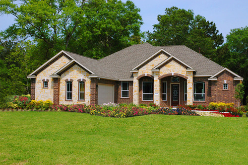 Quick start build on your lot program making it easy to for How to finance land and build a house