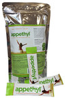 Patented spinach extract, Appethyl, linked to weight loss
