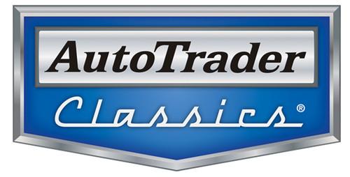AutoTrader Classics logo.  (PRNewsFoto/AutoTrader Classics)