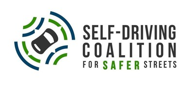 Self Driving Coalition for Safer Streets