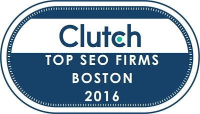 Clutch Announces the Leading Boston SEO Firms of 2016