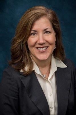 Cassie Hogenkamp named to key leadership role in Corporate Development at Astellas