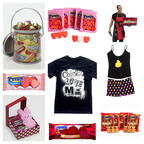 NEW Treats and Gifts Sweeten Valentine's Day At PEEPSANDCOMPANY.COM.  (PRNewsFoto/PEEPS & COMPANY)