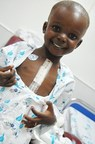 Sanusay Showing off his Surgery