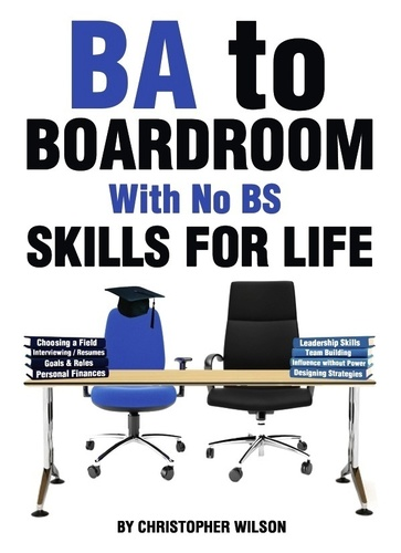Skills Guide (PRNewsFoto/BA to Boardroom)