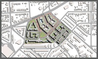 20-Acre Rhode Island Avenue Neighborhood Development In Washington, DC Has A Name
