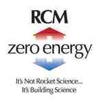 RCMZeroEnergy.com logo (PRNewsFoto/The H L Turner Group Inc.)
