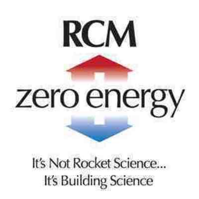 RCMZeroEnergy.com logo (PRNewsFoto/The H L Turner Group Inc.)
