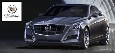 Sheboygan Cadillac offers new and used vehicles for the Fox Valley region.  (PRNewsFoto/Sheboygan Cadillac)