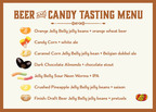 Top 7 Beer and Candy Pairings for Summer Parties