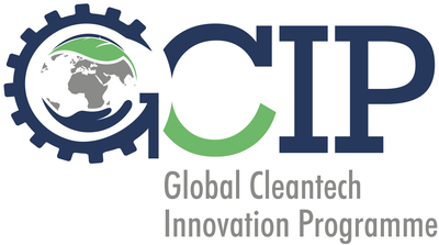 In partnership with the Global Environment Facility (GEF), the United Nations Industrial Development Organization (UNIDO) and local executing partners, the Cleantech Open is launching six international cleantech accelerators. (PRNewsFoto/Cleantech Open)