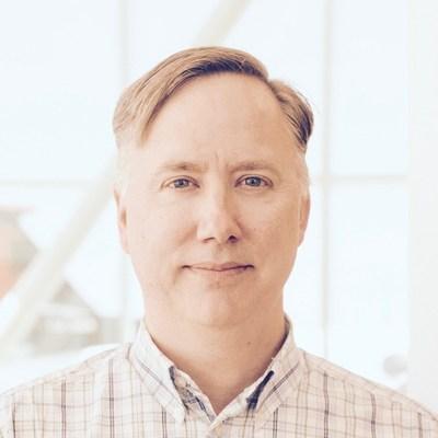 Tom Casey, SVP: Engineering, DocuSign