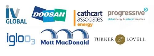 Partner logos (PRNewsFoto/Energy Jobline) (PRNewsFoto/Energy Jobline)