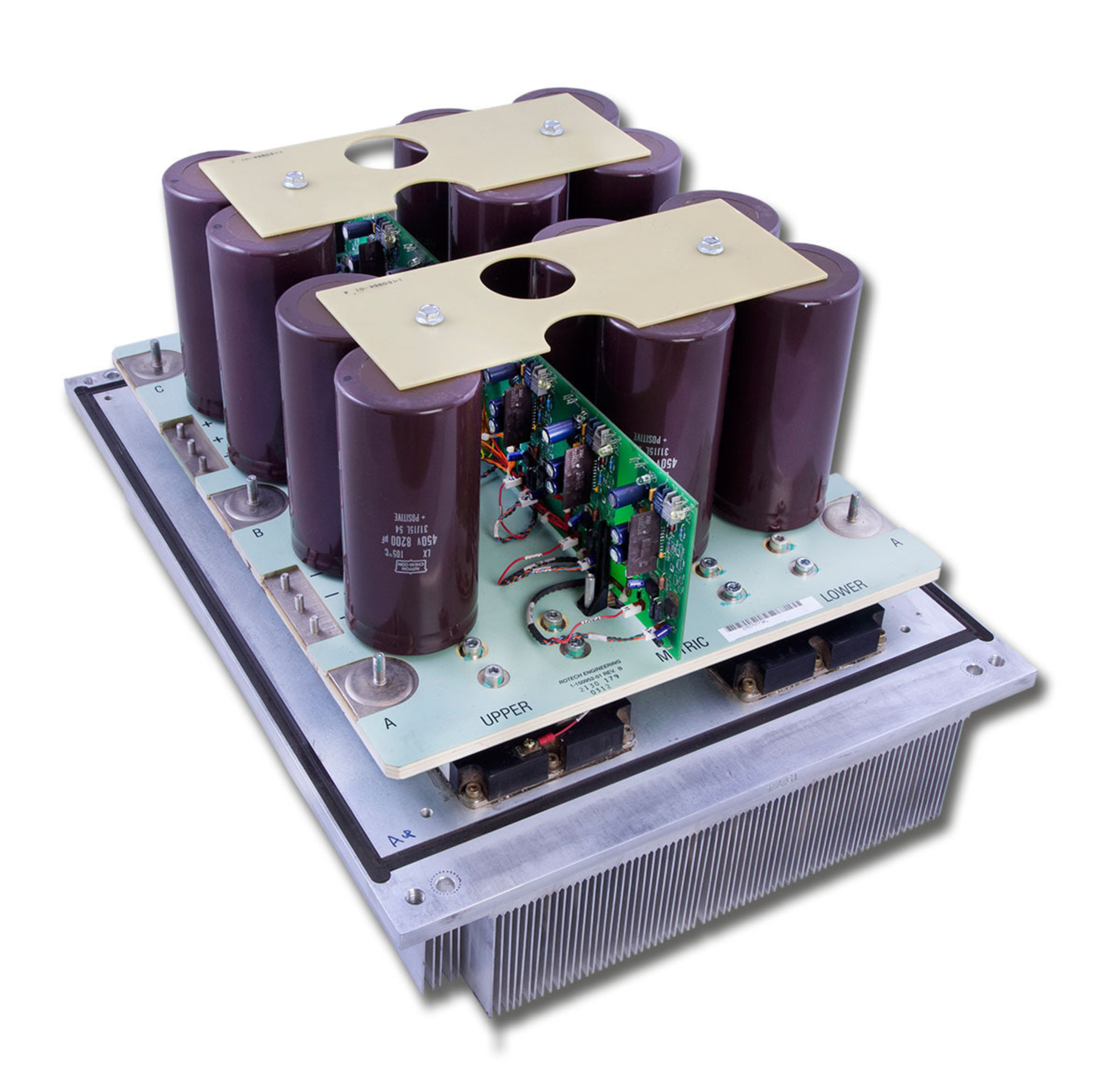 Xantrex Matrix Replacement Inverter.  (PRNewsFoto/PSI Repair Services, Inc.)