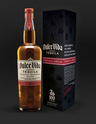 Dulce vida worlds only certified usda organic 100 proof tequila union beer distributors craft spirits division blueprint brands is joining forces with dulce vida to develop and further expand the market throughout the malvernweather Images