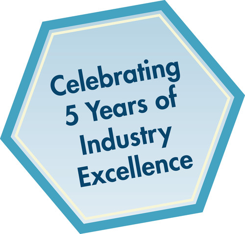 PlasticsToday, the Global Community for Plastics Professionals, Celebrates its 5th Anniversary and