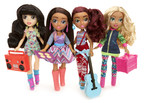 New Fashion Doll Line Inspired By Latin Culture Launches