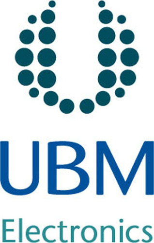 Electronic Industry's UBM Electronics Re-launches Embedded.com as a Standalone Website.  (PRNewsFoto/UBM Electronics)