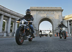 Project LiveWire - the first electric Harley-Davidson motorcycle - is touring the world with events in eight countries on three continents. While not for sale, select consumers across the globe will be able to ride and provide feedback on the new motorcycle during a series of events scheduled through 2015.