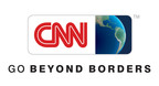 CNN International goes beyond borders to deliver intelligent programming for an interconnected world.  (PRNewsFoto/CNN International)