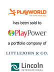 Lincoln International represents Playworld Systems, Inc. in its sale to PlayPower, Inc.
