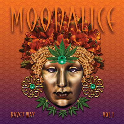 """Written by Ann McNamee, G.E. Smith, Anonymous, and Roger McNamee, """"It's 4:20 Somewhere,"""" was recorded and mixed by Dave Way, and appears on the Moonalice EP, Dave's Way #1, which was released in January of 2011. The FLAC version can be downloaded for free at http://moonalice.bit.ly/2uZpcY .  (PRNewsFoto/Moonalice)"""