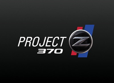 "Nissan Facebook Fans Invited to Participate in ""Project 370Z,"" Helping Define the Ultimate Enthusiasts' Z(R) Car.  Nissan North America, Inc. today launched a social media-directed Nissan 370Z build-up called ""Project 370Z"" at the Chicago Auto Show.  (PRNewsFoto/Nissan North America, Inc.)"