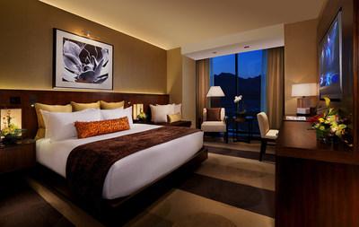 Hotel room, Aliante Casino Hotel and Spa
