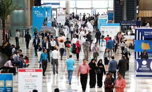 India, Pakistan and UK top Dubai real estate investor list for start of 2014 as countdown begins for 13th edition of Cityscape Global (PRNewsFoto/Cityscape Global)