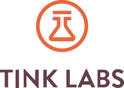 Logo of Tink Labs Limited.  (PRNewsFoto/Tink Labs Limited)