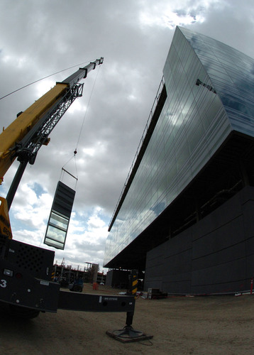Hyundai Motor America's New Headquarters Is One Step Closer To Completion