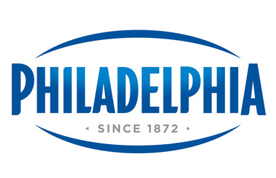 PHILADELPHIA Cream Cheese Logo.  (PRNewsFoto/PHILADELPHIA Cream Cheese)