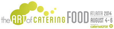 Art of Catering Food logo (PRNewsFoto/Catersource)